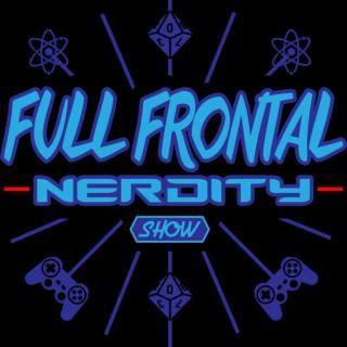 FullFrontalNerdityShow's podcast