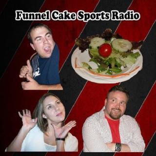 Funnel Cake Sports Radio