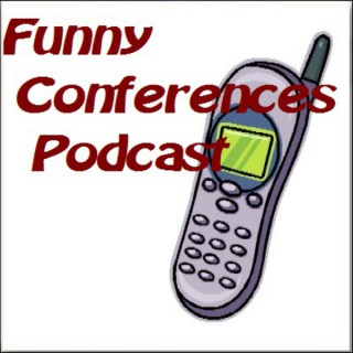 Funny Conferences Podcast