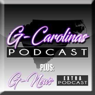G-Carolinas Podcast