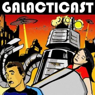GALACTICAST (Apple TV)