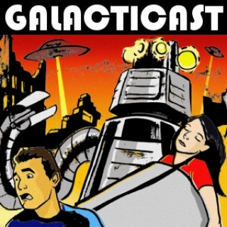 GALACTICAST (iPod)