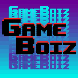 Gameboiz Podcast