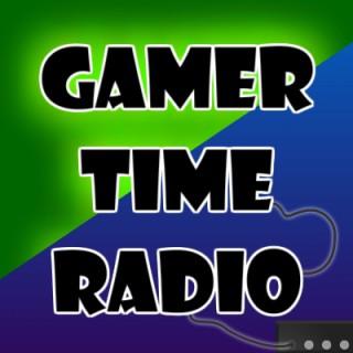 Gamer Time Radio