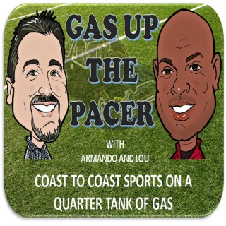 Gas Up The Pacer