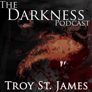 DARKNESS podcast