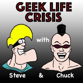 Geek Life Crisis