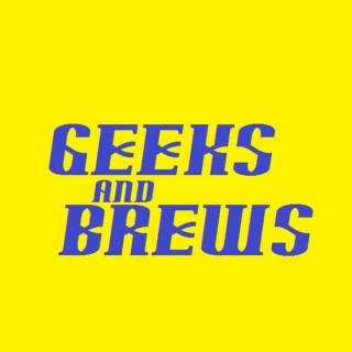 Geeks And Brews