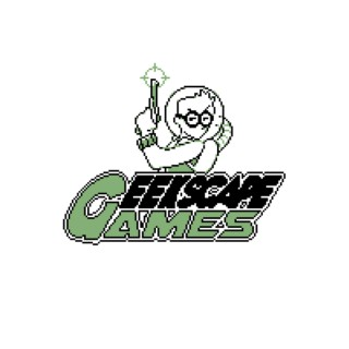 Geekscape Games Podcast