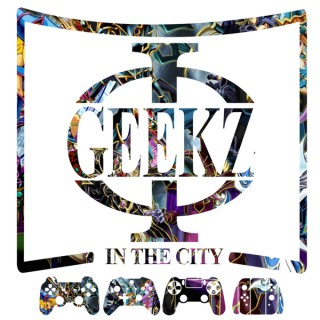 Geekz In The City Podcast