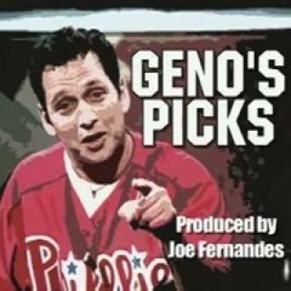 Geno's Picks