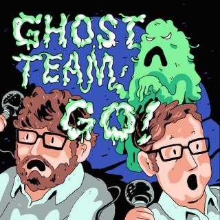 Ghost Team, Go!