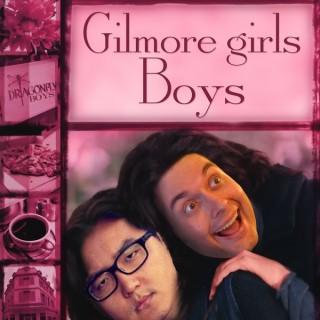 Gilmore Girls Boys