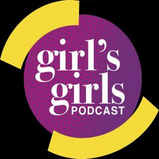 Girl's Girls Podcast - CURVY GIRL MEDIA