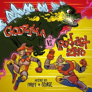 Godzilla vs Podcast Zero