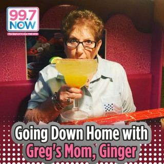 Going Down Home with Greg's Mom, Ginger