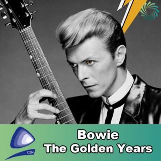 David Bowie Tribute Performance