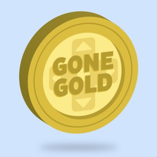 Gone Gold