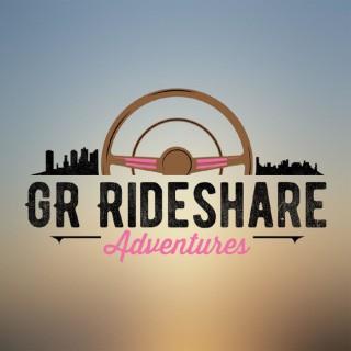 GR Rideshare Adventures Podcast