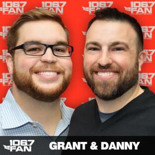 Grant and Danny