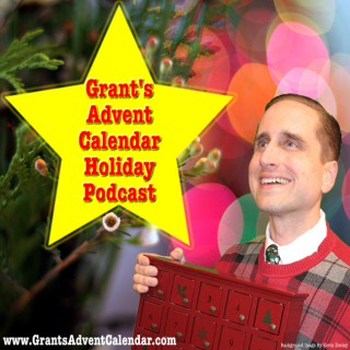 Grant's Advent Calendar
