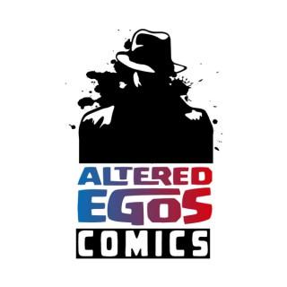 Altered Egos Comics Podcast