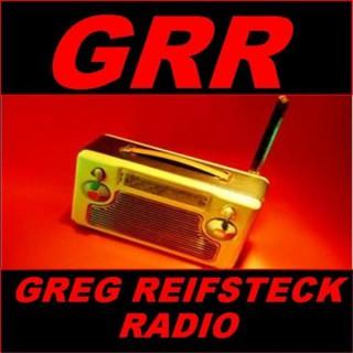 GREG REIFSTECK RADIO