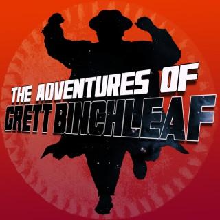 Grett Binchleaf, Private Eye
