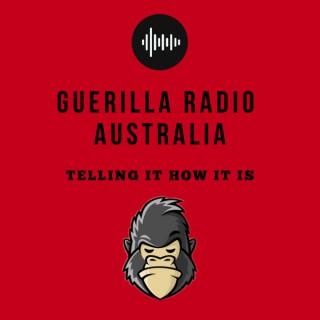 Guerilla Radio Live