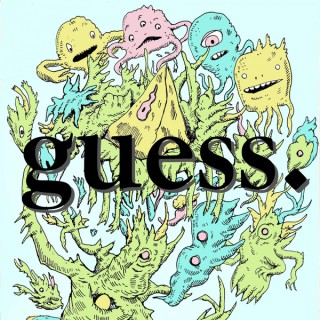 Guess Podcast