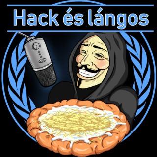 Hack és Lángos