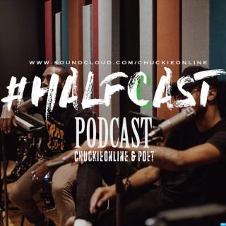Halfcast Podcast