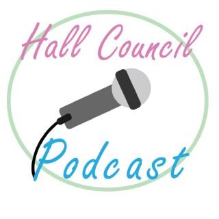 Hall Council Podcast