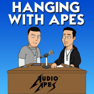 Hanging With Apes