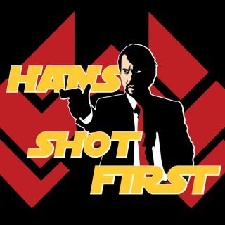 Hans Shot First