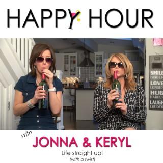 Happy Hour with Jonna and Keryl