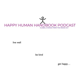 Happy Human Handbook Podcast