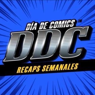 DDC - Día de Cómics