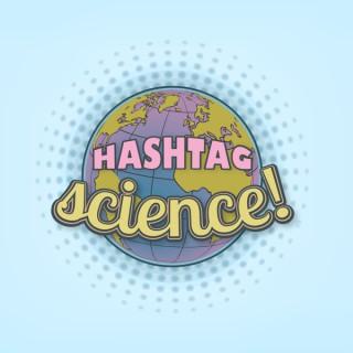 Hashtag Science