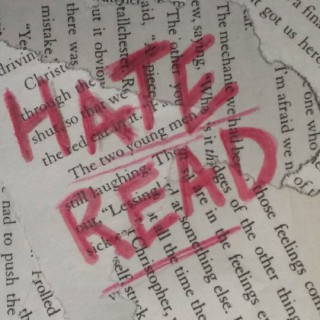 Hate Read Podcast