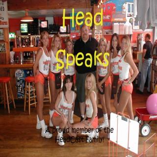Head Speaks