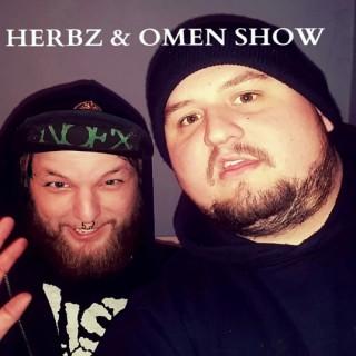 Herbz & Omen Show