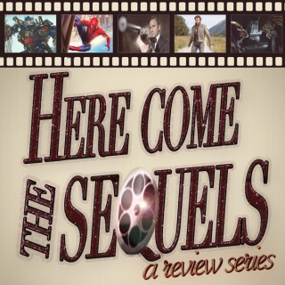 Here Come the Sequels