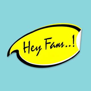 Hey Fam..!