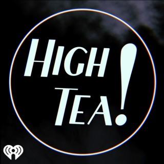 High Tea with Ricky
