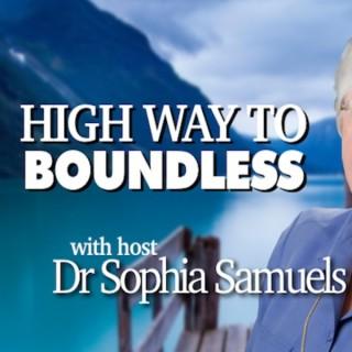 High Way to Boundless