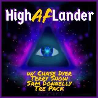 HighAFLander