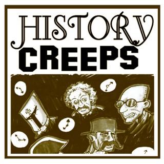 History Creeps Podcast