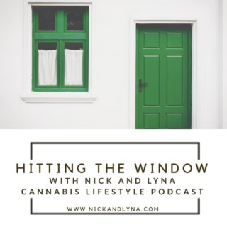 Hitting the Window with Nick and Lyna