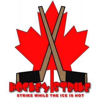 Hockey Strike Webcom